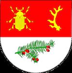 logo obce Chříč