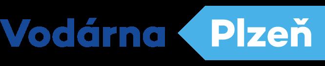 logo vodárna Plzeň